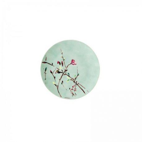 Ramo Arzberg Assiette porcelaine 17cm, 21 cm 25 cm