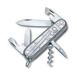 Spartan, couteau suisse Victorinox, 12 fonctions, divers coloris