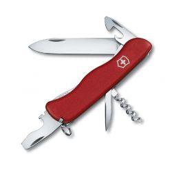Picknicker, couteau suisse Victorinox, 11 fonctions, divers coloris