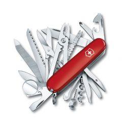 Swisschamp, couteau suisse de poche par excellence 33 fonctions