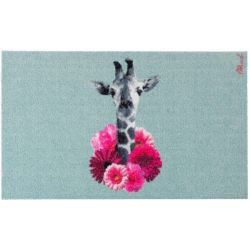 Tapis Lilly Mad about Mats, toucher grattant 67x110 antidérapant