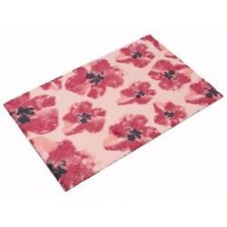 Tapis Molly Mad about Mats, doux moelleux 50x75 cm, antidérapant