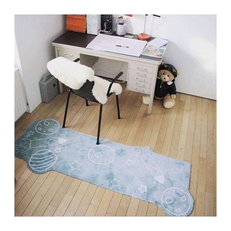 tapis luna mad about mats doux moelleux 67x170cm. Black Bedroom Furniture Sets. Home Design Ideas