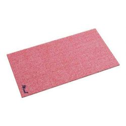 Tapis Scott Mad about Mats, toucher grattant 50x75, antidérapant
