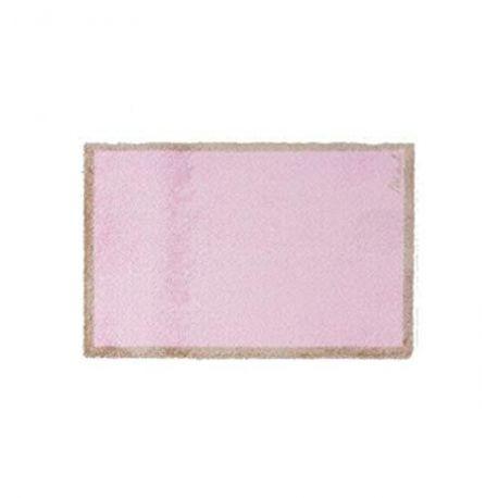 Tapis Lana Mad about Mats, doux moelleux 50x75 cm, antidérapant
