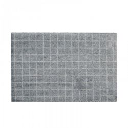 Tapis Bennett Mad about Mats, doux moelleux 50x75 cm, antidérapant