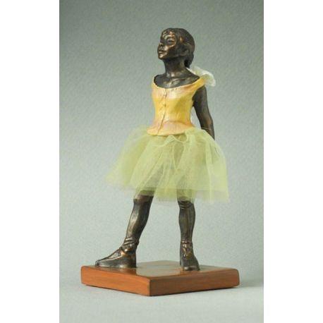 La petite danseuse de 14 ans de Degas - Pocket Art, miniature