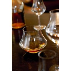 Open Up Spirit Chef et Sommelier 6 verres à whisky Warm 30 cl