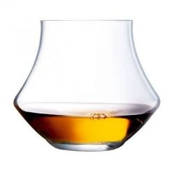 Open Up Spirit Chef et Sommelier 6 verres à whisky Warm 30 cl