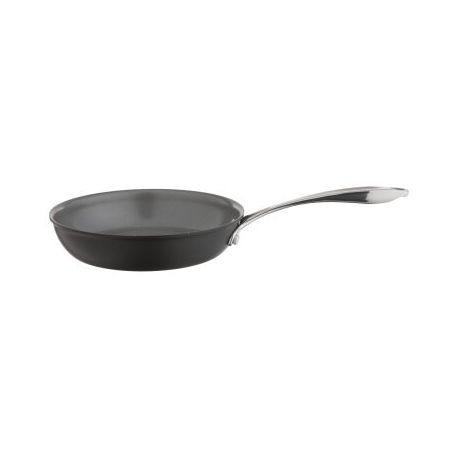Cuiceram Cuisinox - Poêle induction revêtement céramique, noire