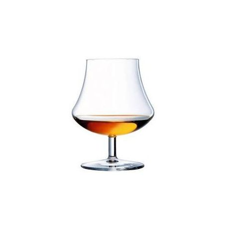 Open Up Spirit Chef et Sommelier 6 verres à cognac Ardent 39 cl