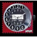 Stamps Cadran de montre Call Me