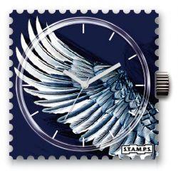 Stamps Cadran étanche 5 ATM Guardian angel