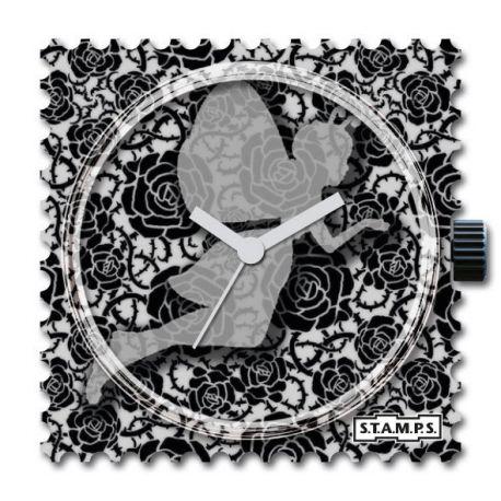 Stamps Cadran de montre Little Fairy
