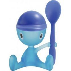 Cico bleu Magnet déco à accrocher Alessi