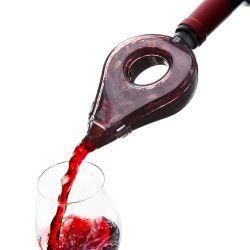 Wine Aerator - Aérateur à vin pour bouteille - Vacuvin