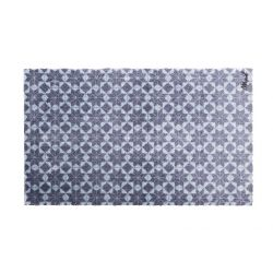 Tapis Thalia Mad about Mats, doux moelleux 50x75 cm, antidérapant