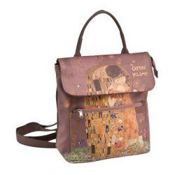 Sac à dos réglable Le Baiser de Gustav Klimt Artis Orbis