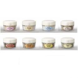 Zanzibar Recharge de sels purs différentes origines, 8 variétés
