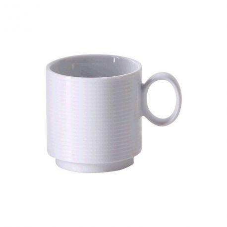 Loft Thomas Tasse à café espresso 11 cl porcelaine
