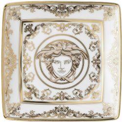 Versace Rosenthal Medusa Gala Gold - Coupe Vide poche 12 cm