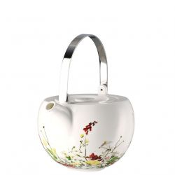 Fleurs sauvages Rosenthal Théière porcelaine