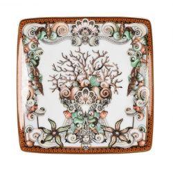 Vide poches 12 cm Etoiles de la Mer Versace Rosenthal