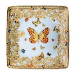 Vide poches 12 cm Le jardin de Versace Rosenthal Versace