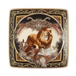 Vide poches 12 cm William Le règne animal Rosenthal Versace