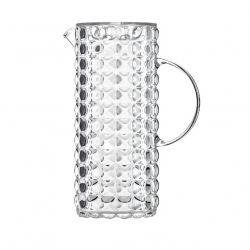 Tiffany Guzzini Pichet acrylique avec tube réfrigérant 175 cl
