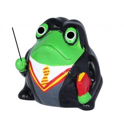 Frogmania Harry Potter Pomme Pidou, tirelire grenouille