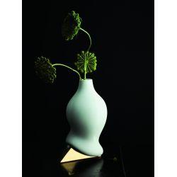 Sirop, Vase 28cm en porcelaine mate Rosenthal de Cédric Ragot