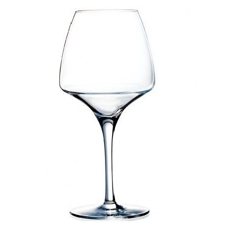 Open Up Chef et Sommelier 6 verres à vin Pro Tasting 32 cl