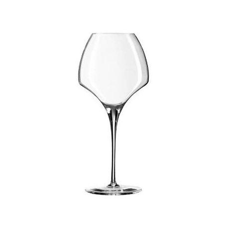 Open Up Chef et Sommelier 6 verres à vin rouge Soft 47 cl