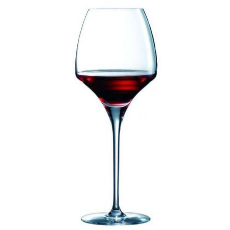 Open Up Chef et Sommelier 6 verres à vin Universal Tasting 40 cl