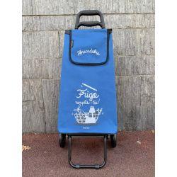 Chariot de courses 2 ou 6 roues, Abracadabra de Dlp
