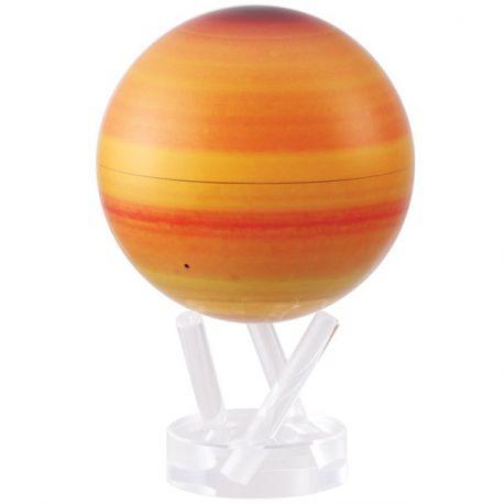 MOVA globe autorotatif - Planète Saturne