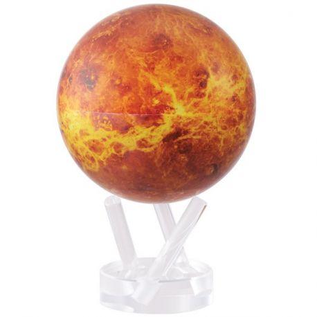 MOVA globe autorotatif - Planète Venus