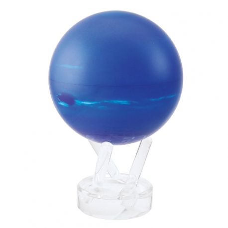 MOVA globe autorotatif - Planète Neptune