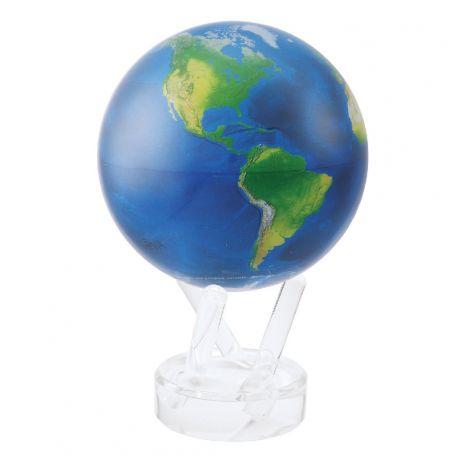 MOVA globe autorotatif - Planète Terre