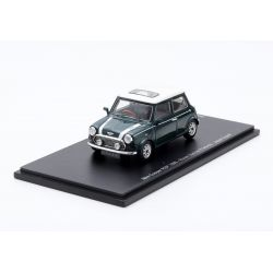 Mini Cooper Spark CICMM Rover Special Product Japan Export 1/43