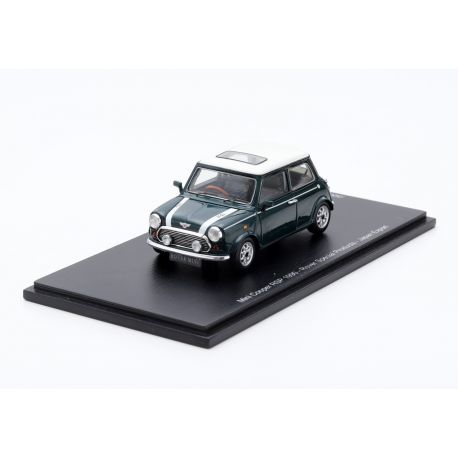 Mini Cooper Spark Model CICMM Rover Special Product Japan Export