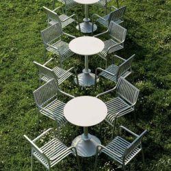 Lord Yi - Guéridon Design Philippe Starck - Driade