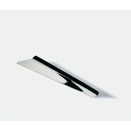 Ala ramasse-miettes Alessi inox 18/10 design Achille Castiglioni