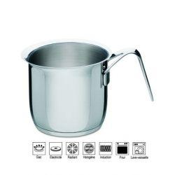 ALESSI - Pots & Pans Bouilloire à lait Tous feux et induction
