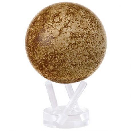 """Mova Globes : Planète Mercure 4,5"""""""