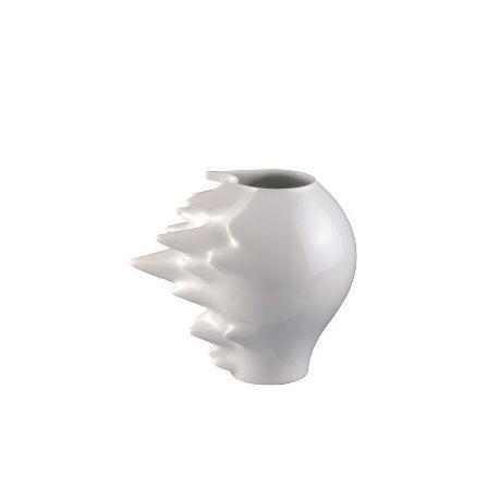 ROSENTHAL - Vase Fast 13 cm Design Cédric Ragot