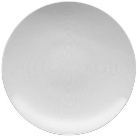 Loft Assiette Gourmet 33 cm Porcelaine