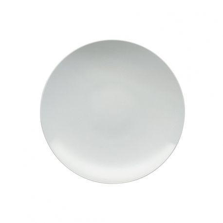 Loft Assiette ronde Porcelaine