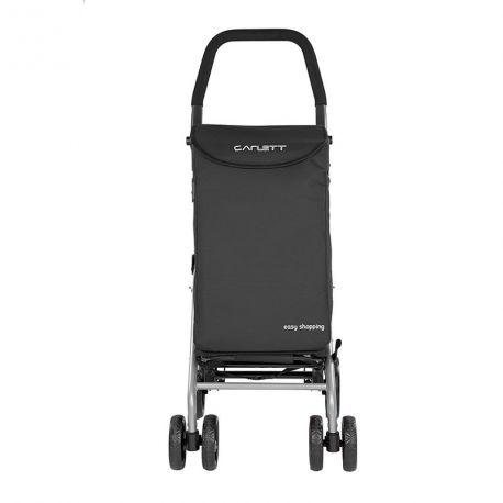 Lett 430 Carlett chariot de courses isotherme à 4 roues